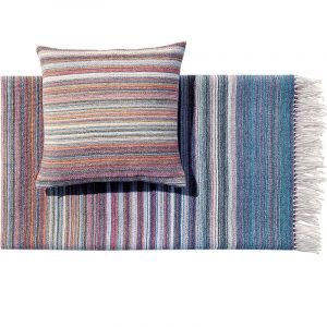 Missoni plaid Sancho