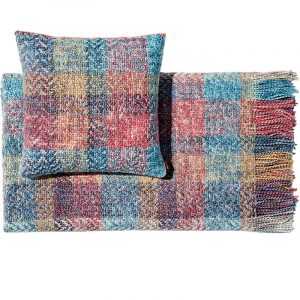 Missoni plaid Simba