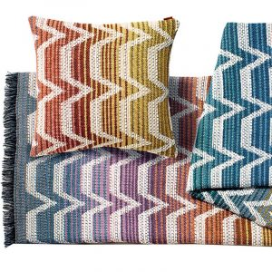 Missoni plaid Socrate