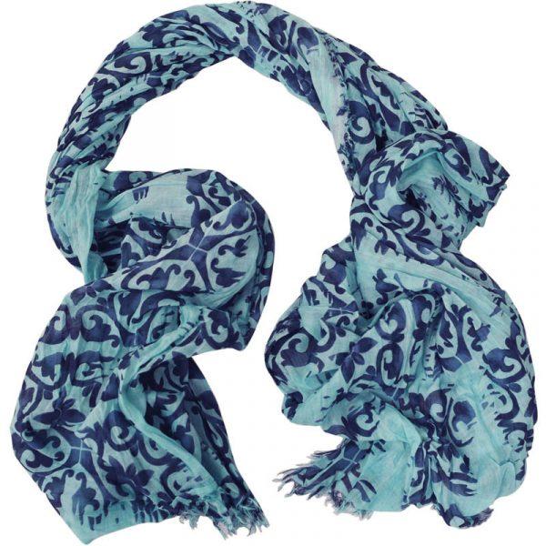 Pareo Blue Batik