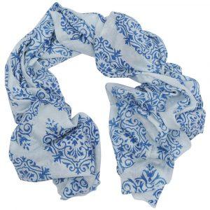 Pareo Delft Blue