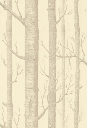 Cole and Son behang Woods 12148