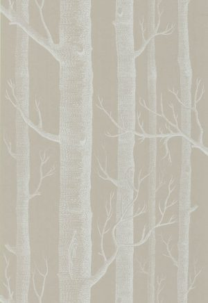 Cole and Son behang Woods 12149