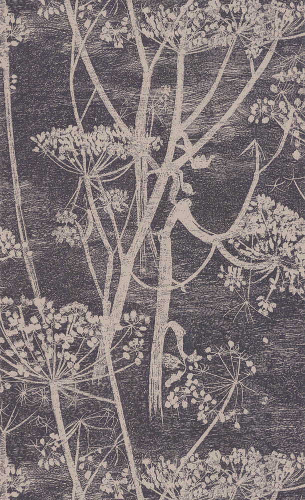 Cole and Son behang Cow Parsley 7048