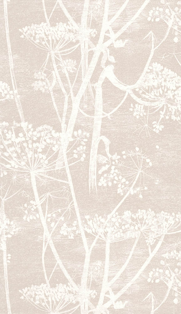 Cole and Son behang Cow Parsley 9051