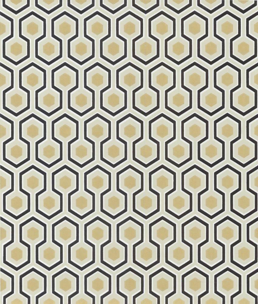 Cole and Son behang Hicks Hexagon 8056