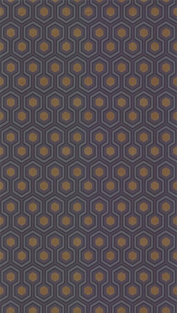 Cole and Son behang Hicks Hexagon 3015