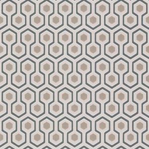 Cole and Son behang Hicks Hexagon 3016