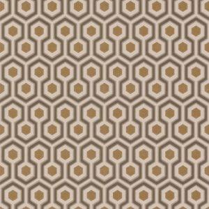 Cole and Son behang Hicks Hexagon 3017
