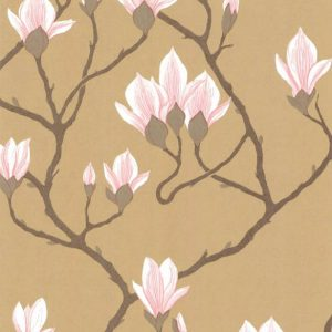 Cole and Son behang Magnolia 3008