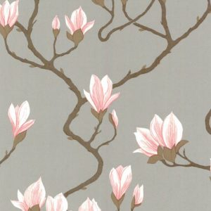 Cole and Son behang Magnolia 3010