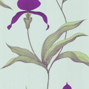 Cole and Son behang Orchid 4027