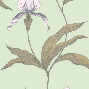 Cole and Son behang Orchid 4028