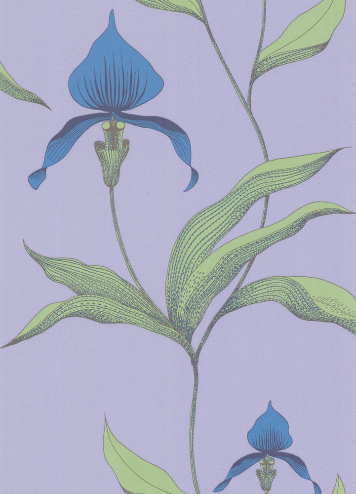 Cole and Son behang Orchid 4031