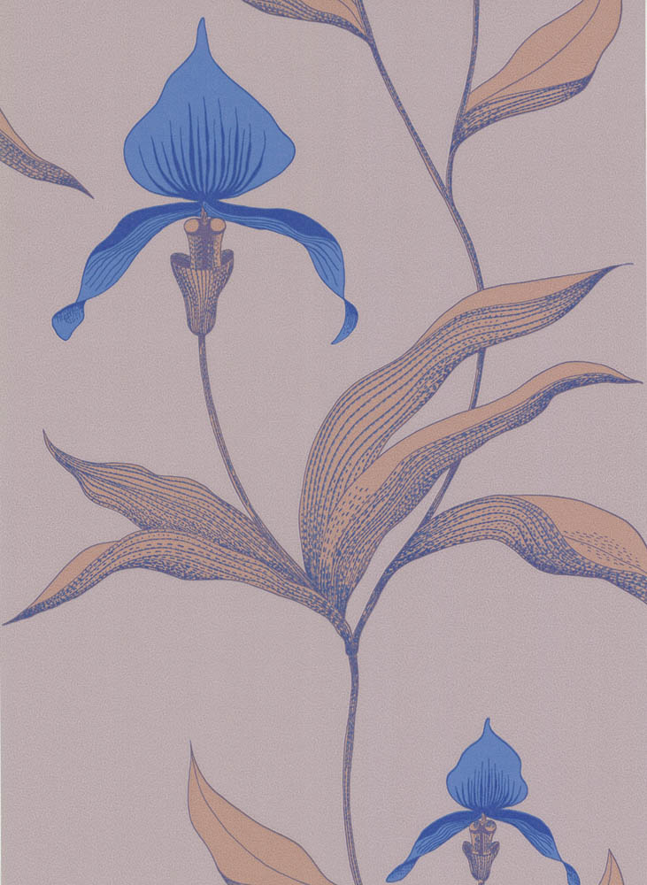 Cole and Son behang Orchid 4032