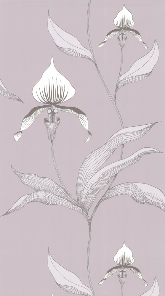 Cole and Son behang Orchid 10055