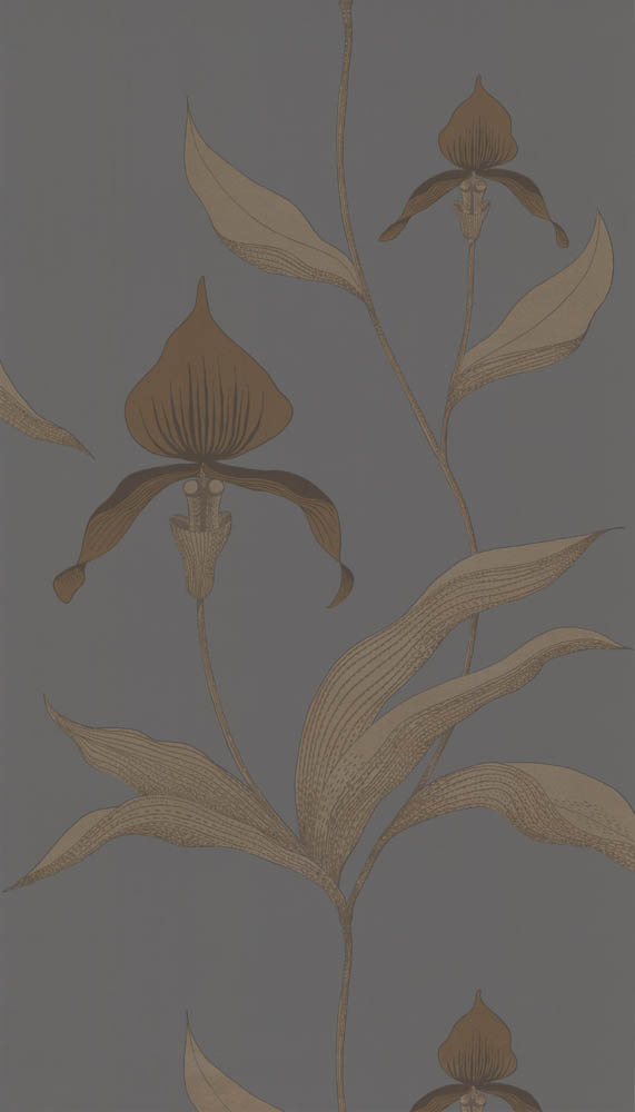 Cole and Son behang Orchid 10056