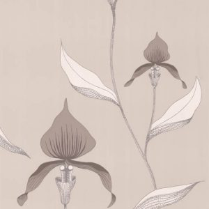 Cole and Son behang Orchid 10058