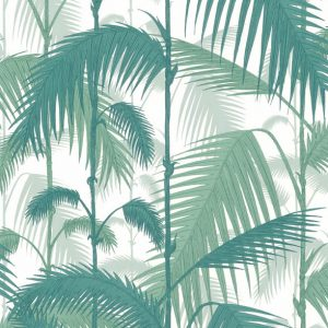 Cole and Son behang Palm Jungle 1002
