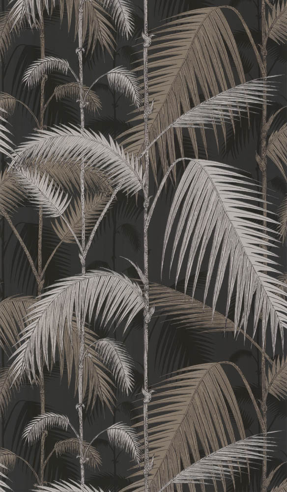 Cole and Son behang Palm Jungle 1004