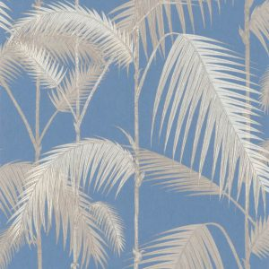Cole and Son behang Palm Jungle 1006