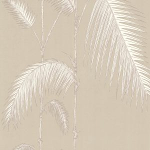 Cole and Son behang Palm Leaves 2013