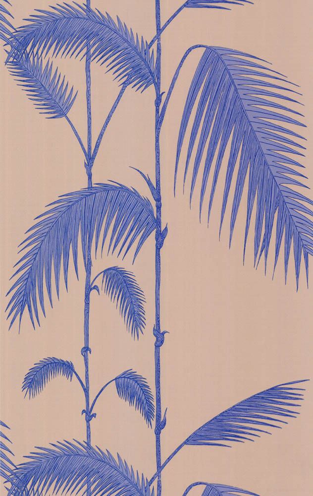 Cole and Son behang Palm Leaves 2017