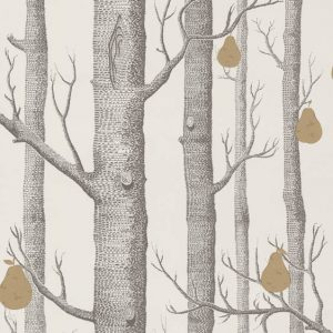 Cole and Son behang Woods and Pears 4032