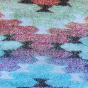 Fresco Towels strandtas Mesa Diamond