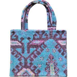 Fresco Towels schoudertas Aztec Pink