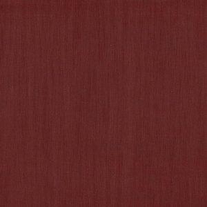 Casamance wandbekleding Ambroise rood