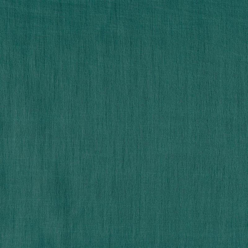 Casamance wandbekleding Ambroise turquoise