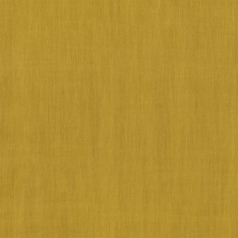 Casamance wandbekleding Ambroise geel