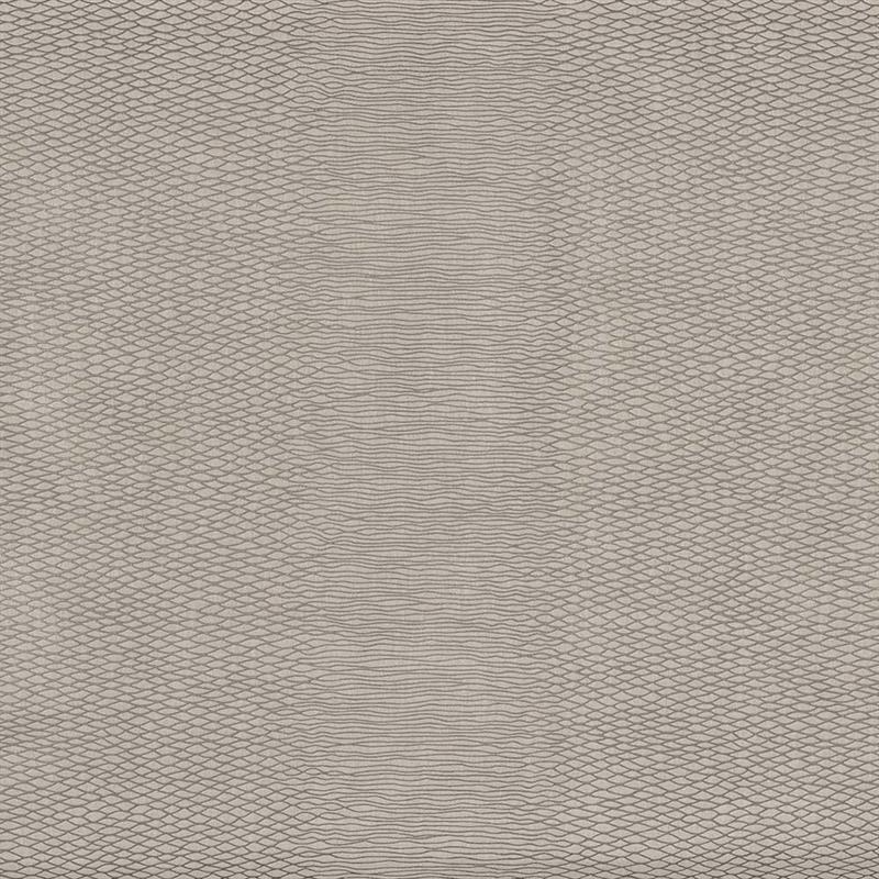 Casamance wandbekleding Montaigne grijs