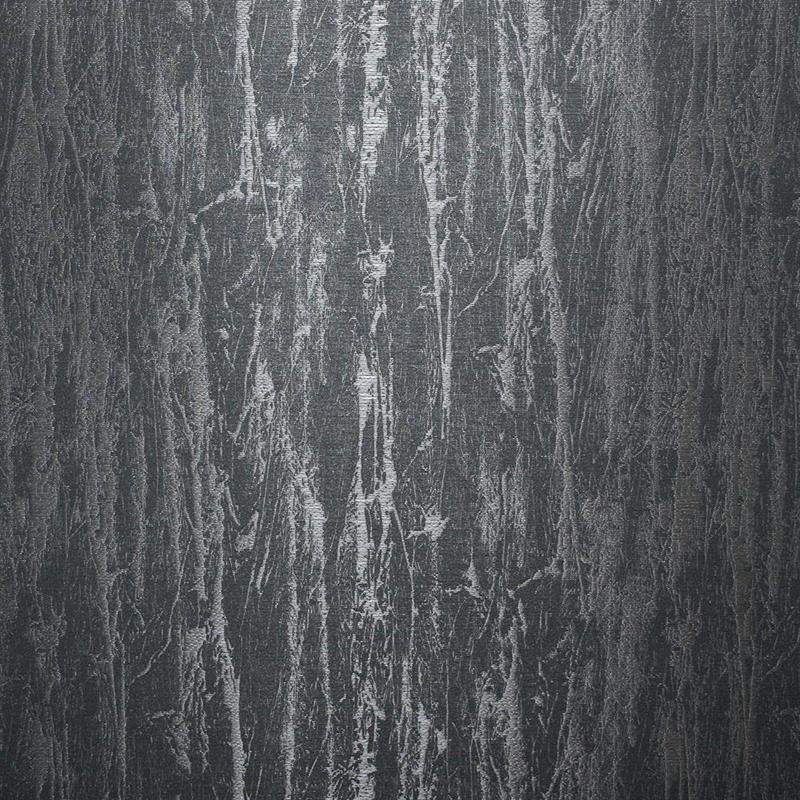 Casamance wandbekleding Laki grijs