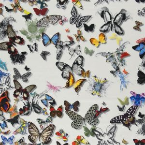 Christian Lacroix stof Butterfly Parade