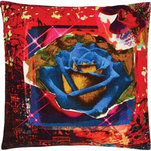 Christian Lacroix kussen Rose Garden
