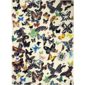 Christian Lacroix tapijt Butterfly Parade Opalin