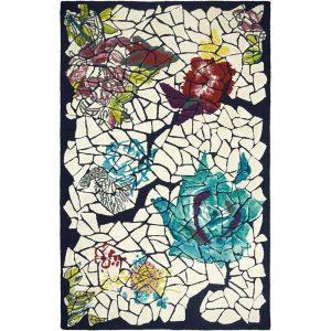 Christian Lacroix tapijt Eclats De Roses