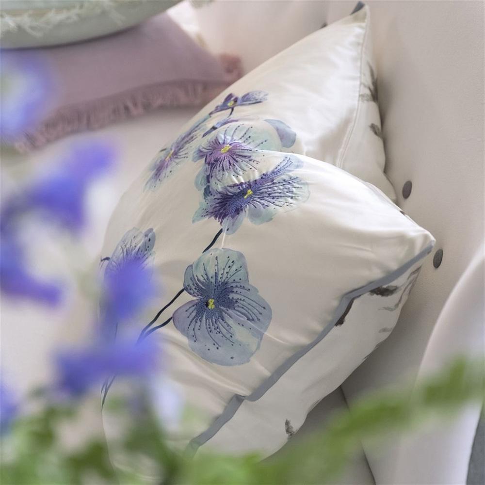 Designers Guild kussen Orchidea Lavender