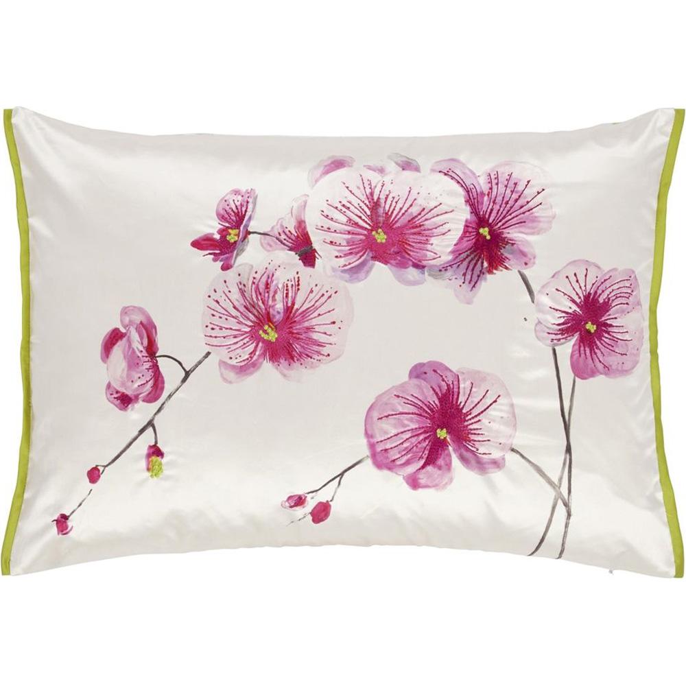 Designers Guild kussen Orchidea Schiaparelli