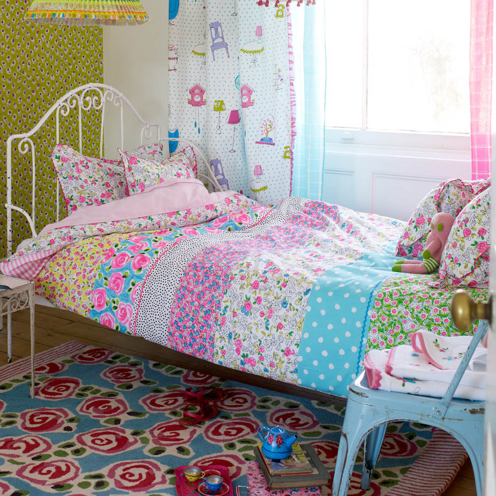 Designers Guild Kids beddengoed Daisy Daisy