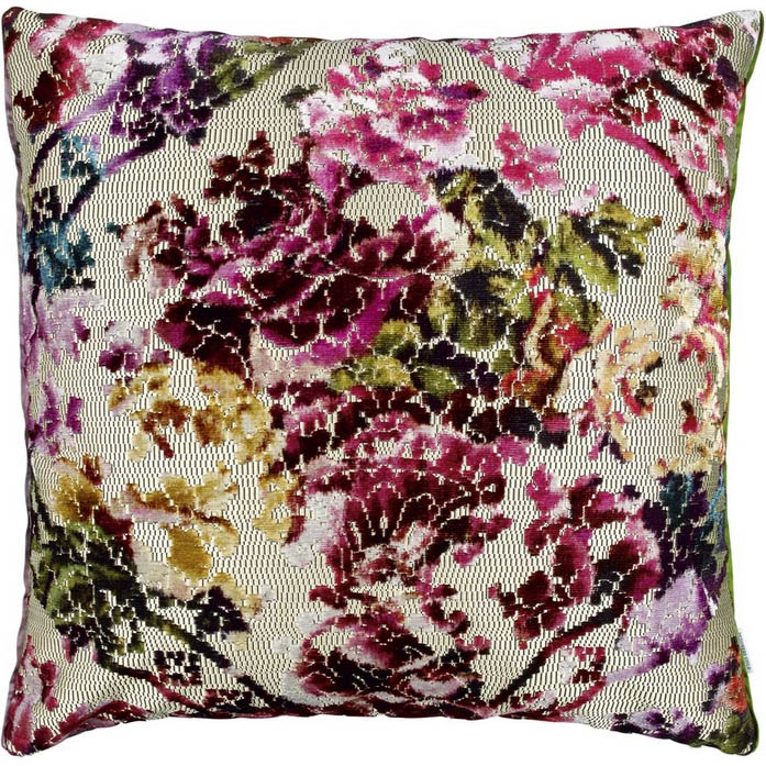 Designers Guild kussen Martineau Berry