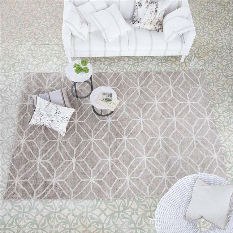 Designers Guild tapijt Caretti Linen