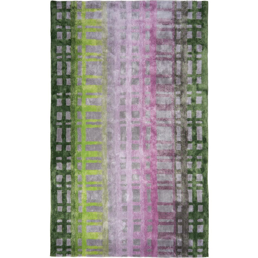 Designers Guild tapijt Colonnade Moss