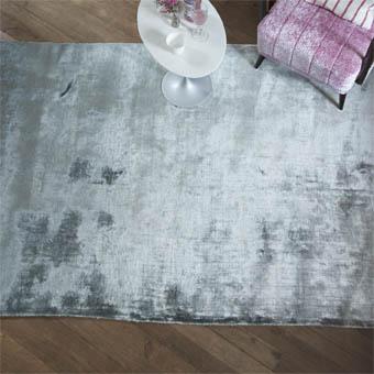Designers Guild tapijt Eberson Slate