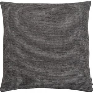 The Cushion Shop kussen Melange graphite