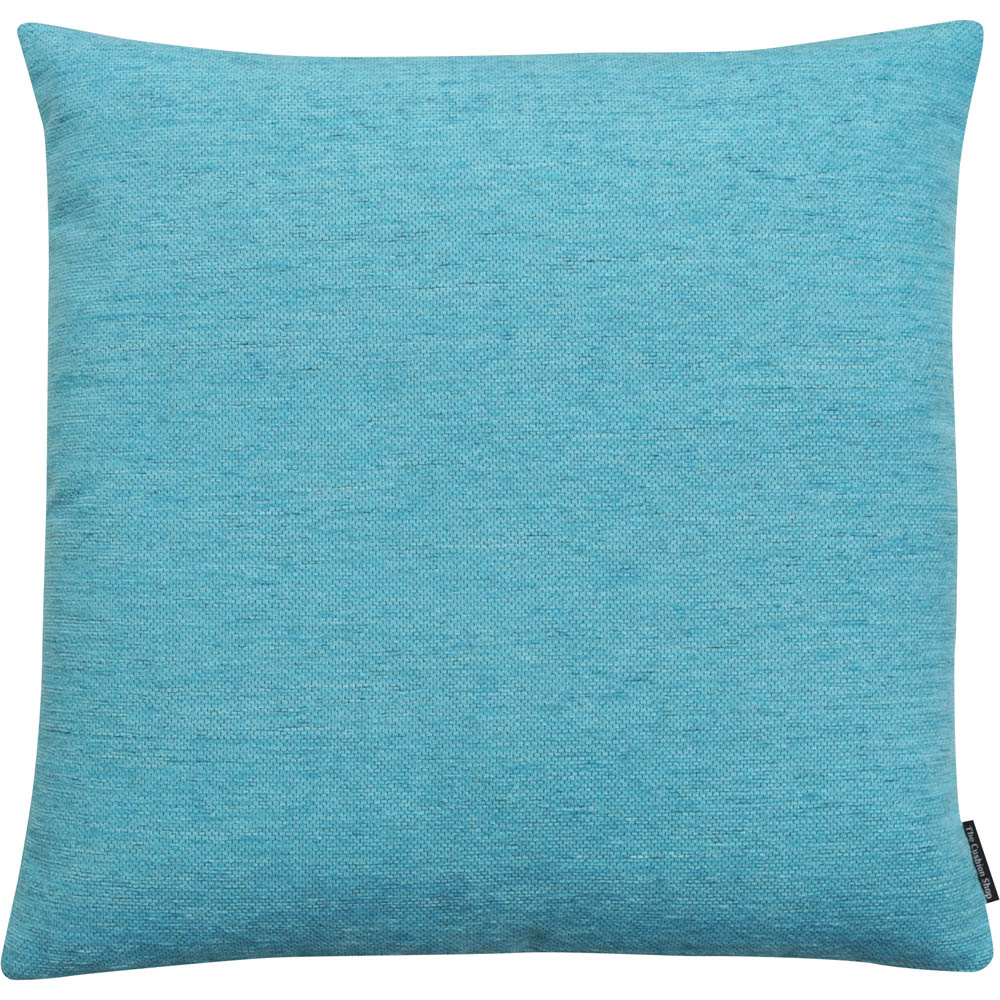 The Cushion Shop kussen Scene Aqua