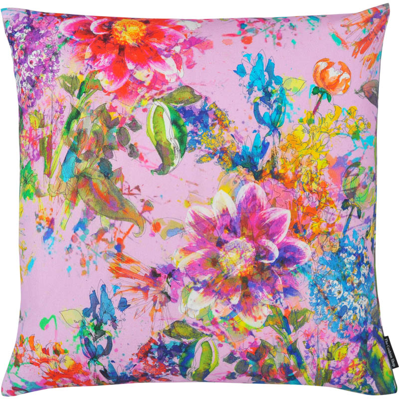 The Cushion Shop kussen Spring lilac