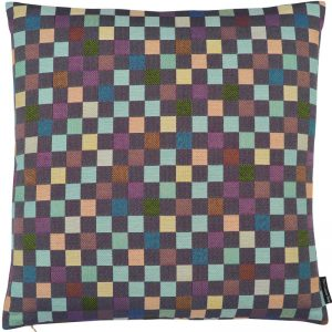The Cushion Shop kussen Block Large purple